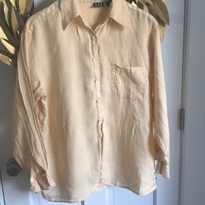 Gap Long Sleeve Shirt